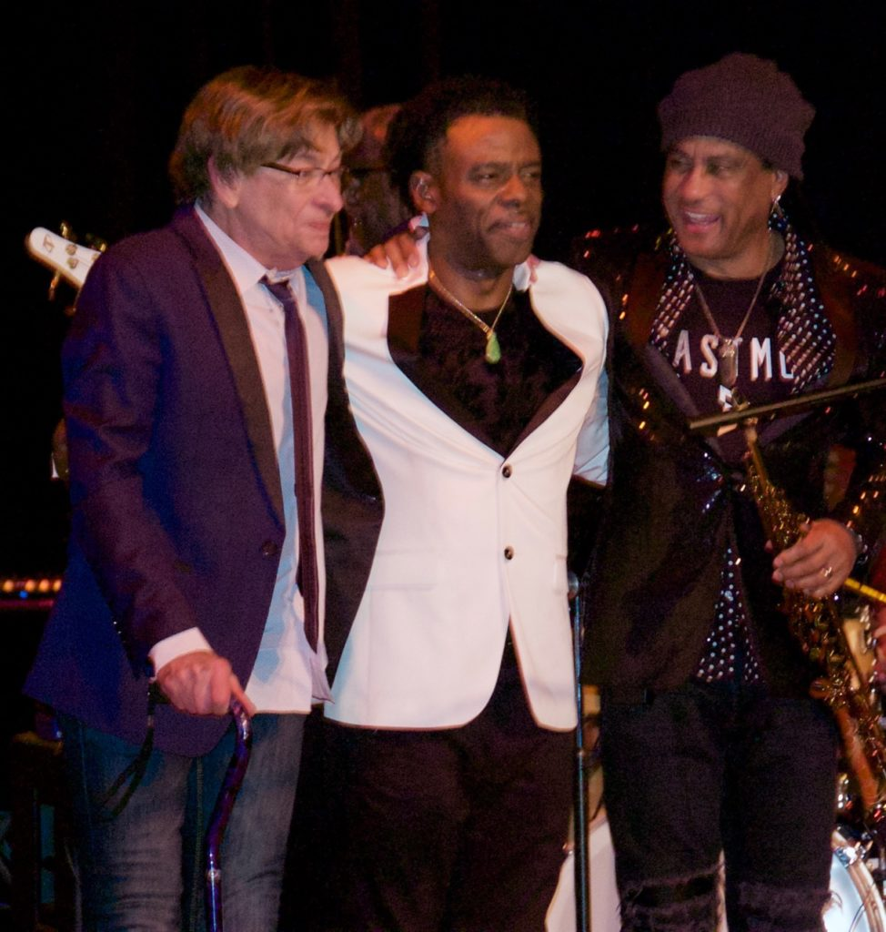 bobby_ caldwell, norman_ brown, marion_ meadows